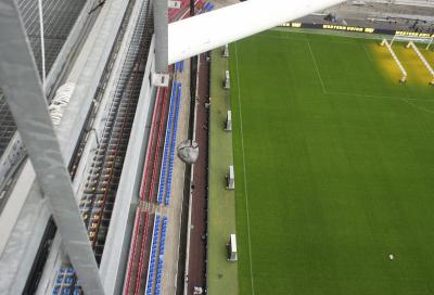DPA makes Europa League final an engaging affair