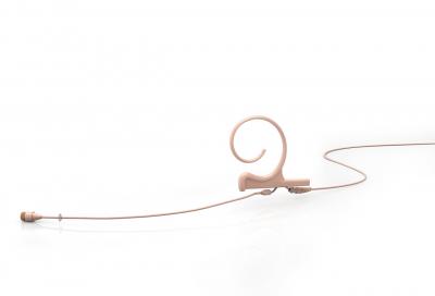 DPA unveils two new minature mics