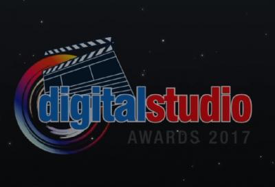 Digital Studio Awards: watch the video!