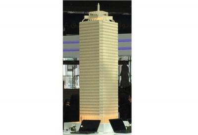 DWTC introduces industrial robotic system