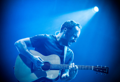 Dave Matthews Band wows the crowds in UAE debut