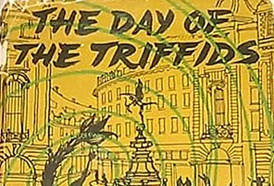 The Day of the Triffids to hit big screen in 3D