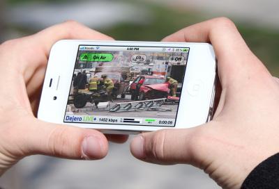 Dejero introduces Live + Remote control