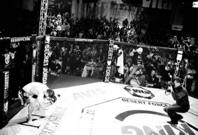 MMA Grand Prix with MBC Action