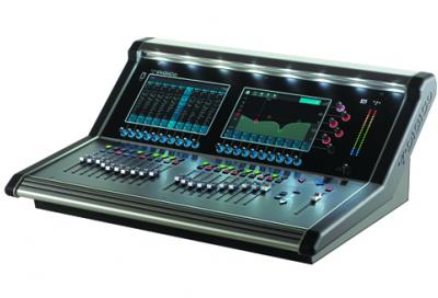 DiGiCo unveils S21 at Prolight + Sound