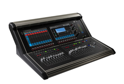 DiGiCo to unveil Stealth Core 2 update at InfComm