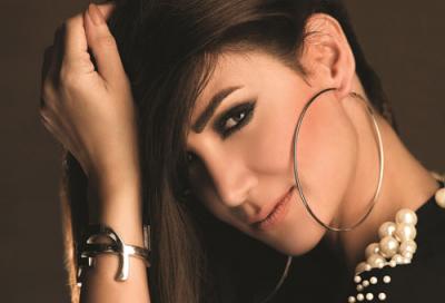 Diana Haddad to perform at City Centre Fujairah