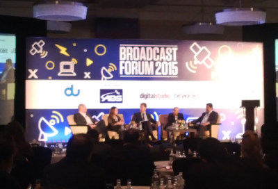 Risk aversion holding back MENA broadcasting