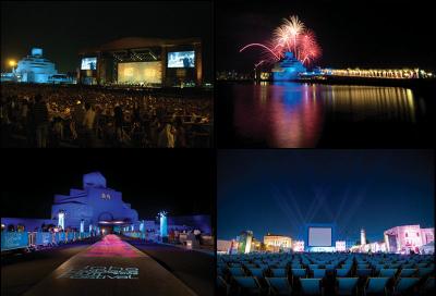 Doha festival to screen uncensored films