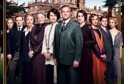 Downton Abbey returns to OSN