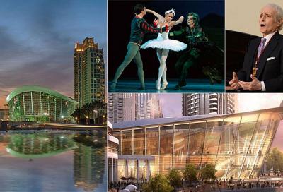 Dubai Opera announces launch programme