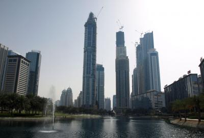 Dubai Film Commission is go!