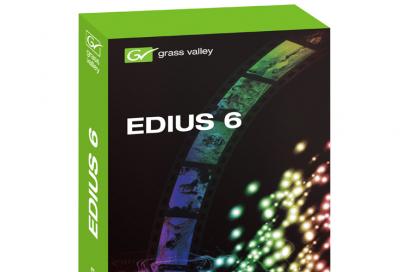Grass Valley offers EDIUS at half price