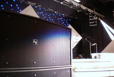 Crystal Studio invests in EV amps, speakers