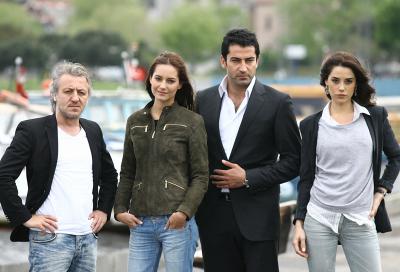 MBC4 begins airing latest Turkish buys