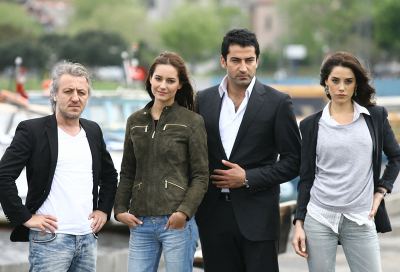 MBC4 begins airing latest Turkish buys