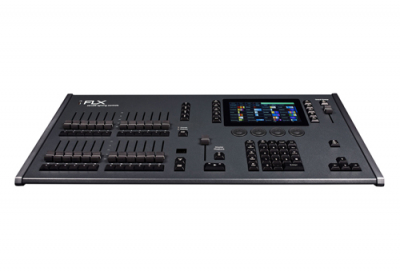 Eaton FLX console to debut at Prolight + Sound