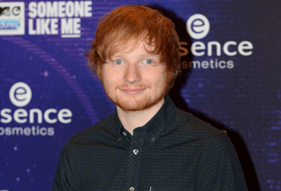 Ed Sheeran set for Dubai concert