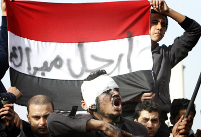 Egypt shuts down another TV channel