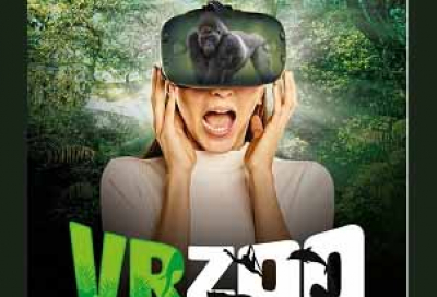 Emaar Entertainment launches VRZOO