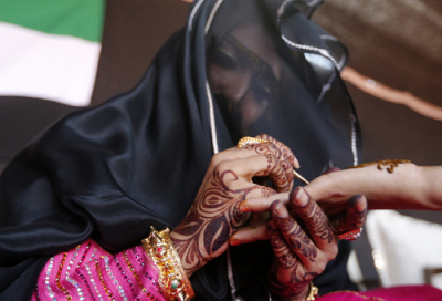 ASK International launches female wedding security
