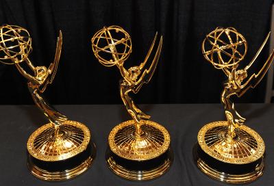 Avid takes Emmy