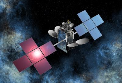 Case study: Satellite service