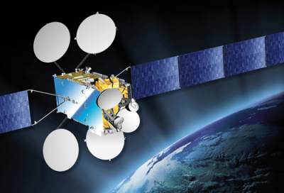 Eutelsat 8 West B satellite now in service