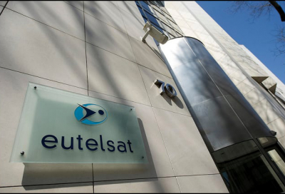 Eutelsat stake in Hispasat to be sold to Abertis
