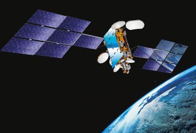 Eutelsat promotes Andrew Jordan