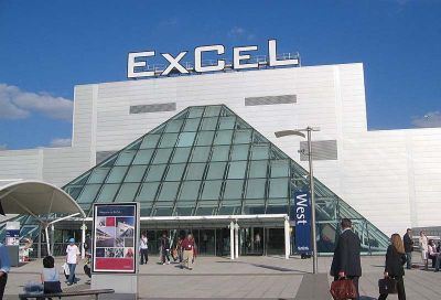 ADNEC hands out US$436 million to ExCel London