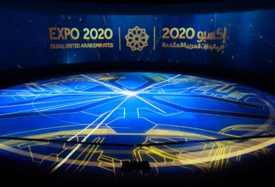 Expo 2020 experience draws crowds at Expo Milano