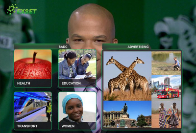 Pay TV push for Africa