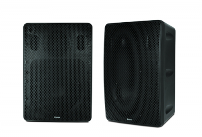 Extron SM 28 SpeedMount speakers now shipping