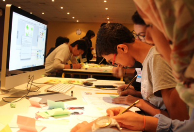 FUNN hosts animation workshop for young artists
