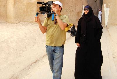 Female producers carve niche in Saudi Arabia