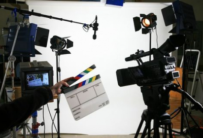 Joint venture announced to improve Arab filmmaking