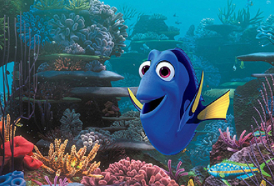 VIDEO: First official 'Finding Dory' teaser clip