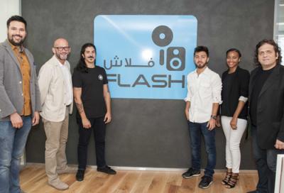 Flash Entertainment launches talent competition