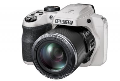 Fujifilm unveils FinePix S9400W