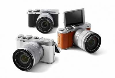 Fujifilm set to launch X-A2 camera
