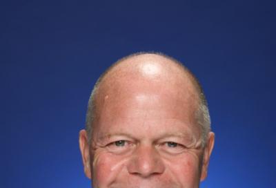 Glen Harris joins QSC Audio Products