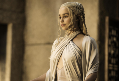 Game of Thrones to air on OSN same time as U.S.