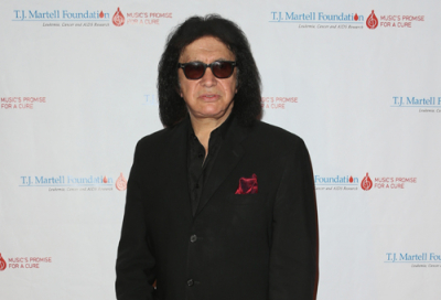 Gene Simmons and WWE Studios join for horror label