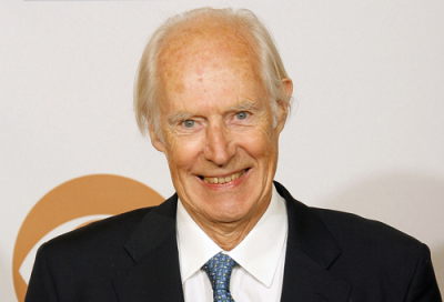 Beatles producer George Martin dies aged 90