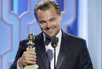 IN PICS: Golden Globes 2016 winners