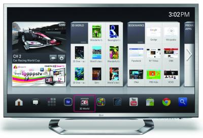 Google TV plans $99 OTT box