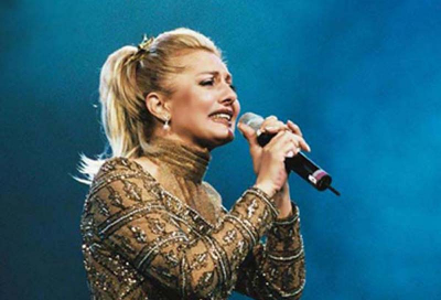 ADNEC to host Iranian singer Googoosh