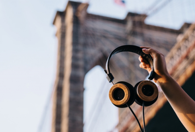 In Pics: Grado Labs launches limited edition GH1