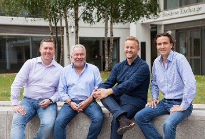 UK's Grown-Up Solutions announces team expansion